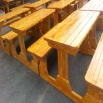 light ork benches