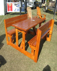 Garden Benches, Outdoor Benches & Outdoor Furniture