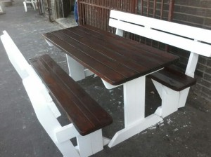 home and garden benches