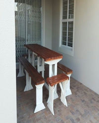picnic furniture benches