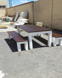 Lapa Benches, garden benches somerset west
