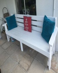 Garden Bench, Outdoor Bench, Patio Bench