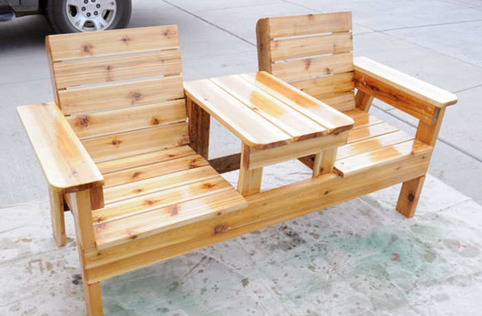 Garden Benches By V M In Cape Town